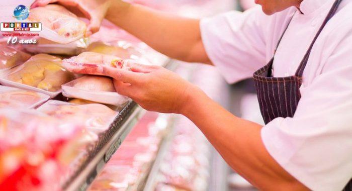&nbspInformes en productos de frigoríficos no indican riesgos a la salud, dijo el ministro.