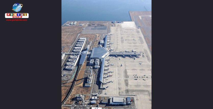 &nbspAeropuerto de Chubu Centrair tendrá una pista más de aterrizaje y despegue