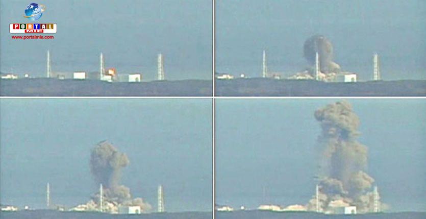 &nbspMarzo de 2011: Japón marca 6 años del Gran Terremoto de Tohoku
