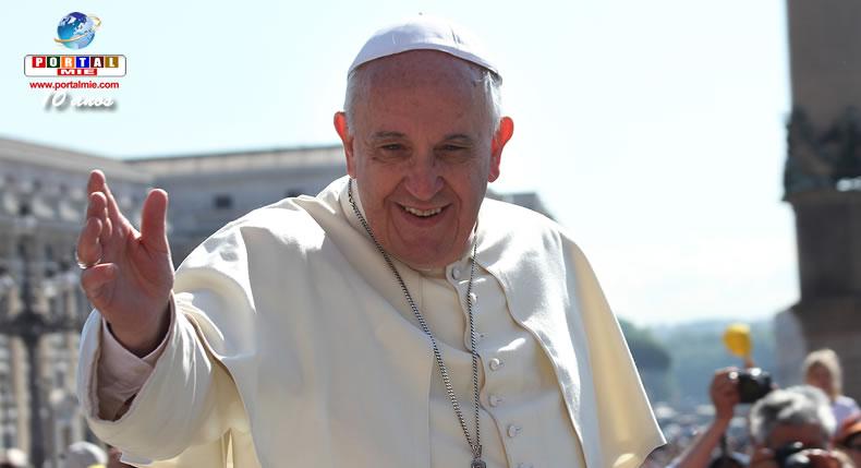 Papa Francisco podrá visitar Japón
