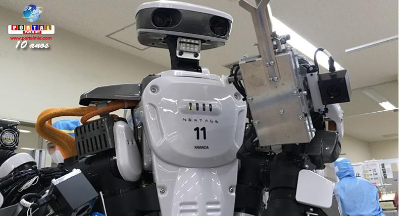 &nbspRobots trabajan en líneas de producción de cosméticos en Shizuoka