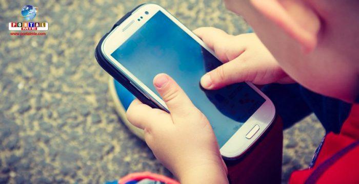 &nbspLos niños y el smartphone: consejos para los papás