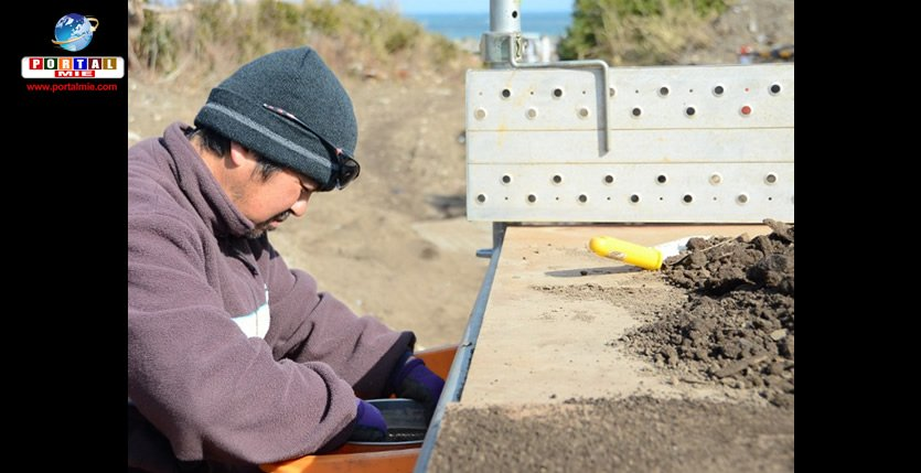&nbspTsunami de 2011: padre está decidido a encontrar todos los restos mortales de su hija