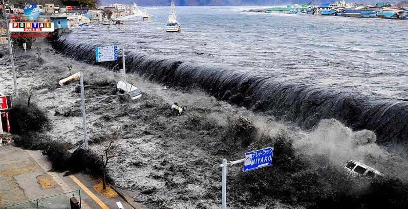 Marzo de 2011: Japón marca 6 años del Gran Terremoto de Tohoku