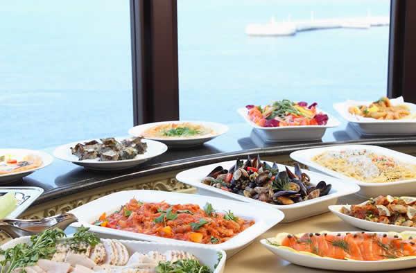 &nbspEnoshima Island Spa: invitación a un día refinado y elegante