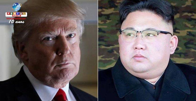 &nbspAutoridades americanas dicen que irán a responder en caso de provocaciones de Corea del Norte