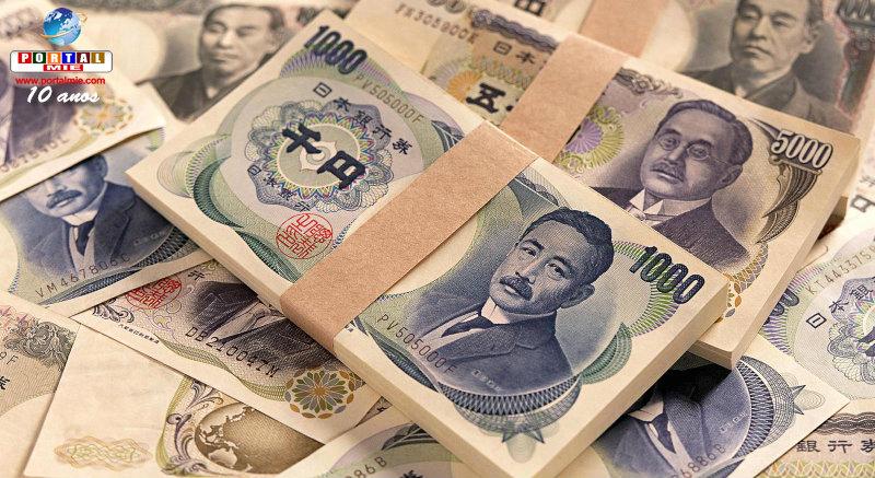 42 millones de yenes encontrados en la basura: policía busca al dueño