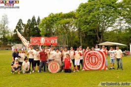 Cancha do Makino amigos futebol 2017-05-04