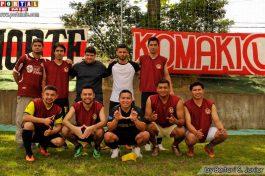 FC Amigos futebol 2017-05-04