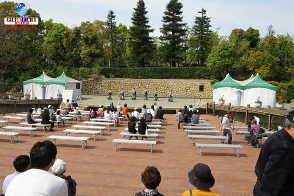 &nbspOpción de paseo: Denpark en Anjō (Aichi)