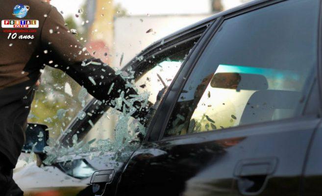 &nbspBrasileño es preso por allanamiento y bienes robados en 51 vehículos