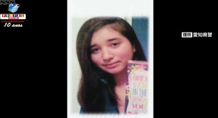 Toyohashi: joven de 16 años está desaparecida