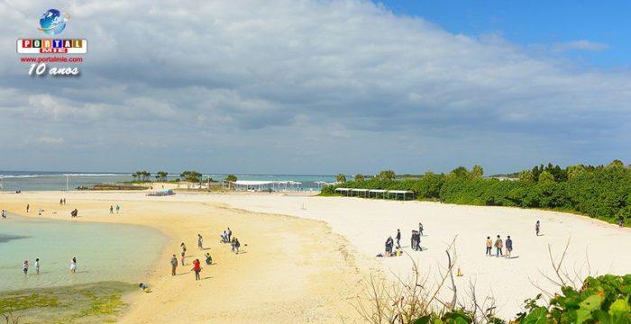 &nbspFin de temporada de lluvias (tsuyu) en Okinawa