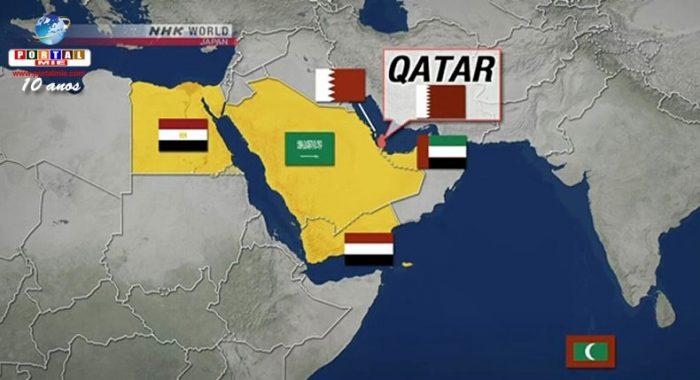&nbspEmpresas japonesas monitorean el aislamiento diplomático de Qatar