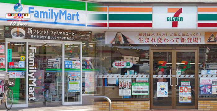 &nbspTiendas de conveniencia proporcionarán ayuda en casos de terremotos en Japón