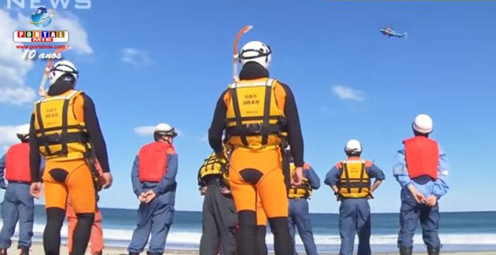 &nbspPeligro en el mar: joven fue llevado por las olas y está desaparecido