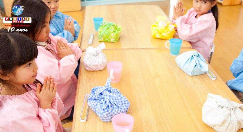 &nbspEducación gratuita es una de las estrategias de Japón para el crecimiento del país