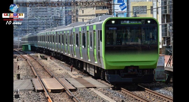 &nbspCámaras irán a  vigilar a  los pasajeros de trenes en Japón