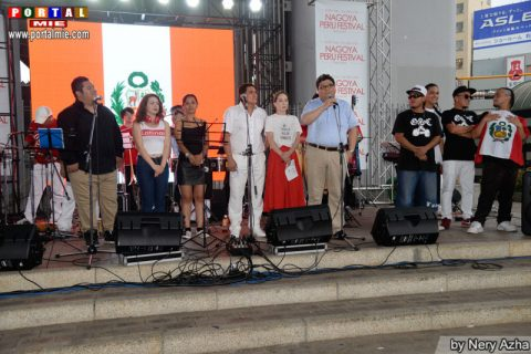 30-07-2017 Peru Festival Nagoya dest2