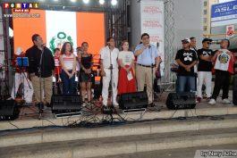 &nbspNagoya Perú Festival 2017 en Aichi