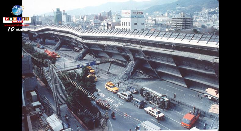 &nbspTokyo tiene 70% de probabilidad de pasar por un masivo terremoto dentro de 30 años