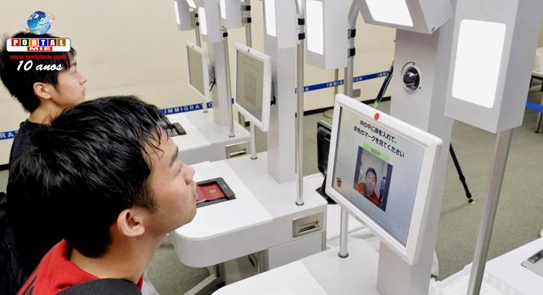 &nbspReconocimiento facial en aeropuertos podrá acelerar el proceso de entrada y salida