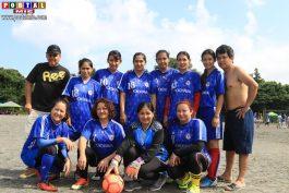 Copa Bolivia 2017 en Mie
