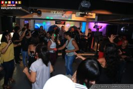 Stage 7&nbspSalsa Pal Barrio en Stage7 Live House