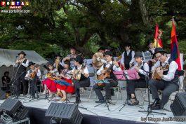 Bolivia Festival 2017 en Tokyo