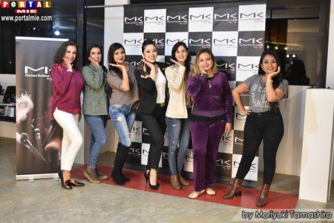 Participantes del curso del día 04