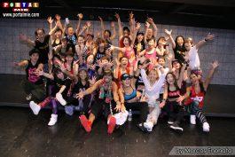 &nbspWs Master Class Salsation Japan en Osaka