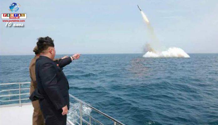 &nbspCorea del Norte y sus misiles balísticos: conozca el alcance de cada uno