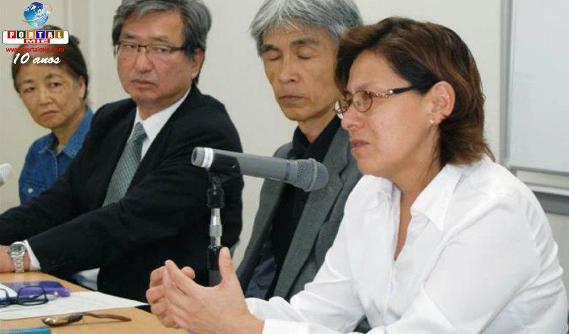 &nbspFamilia peruana que sería deportada implora para permanecer en Japón