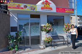 Gran Inauguración Mister Chicken en Suzuka