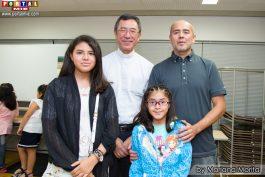 &nbspMisa en Memoria de Magaly en Shizuoka