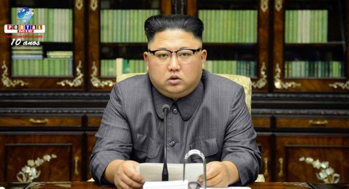 &nbspCorea del Norte condena a Trump en carta enviada a otros países