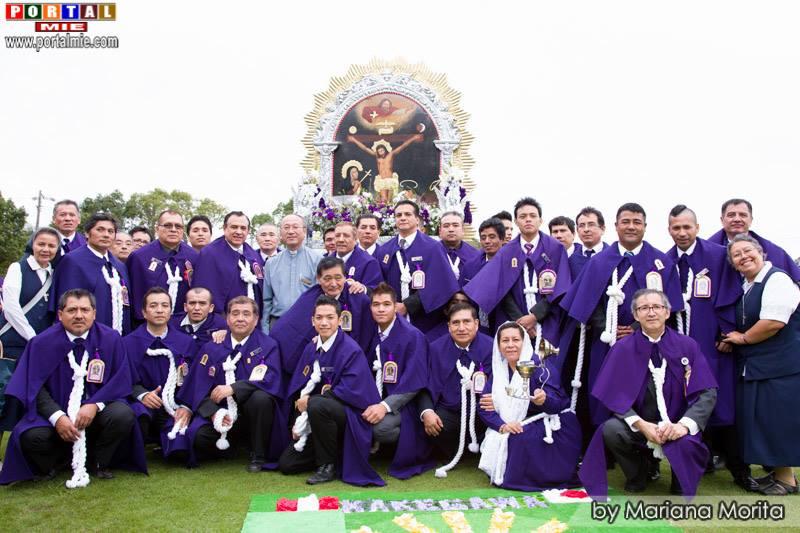 &nbspCelebración al Señor de los Milagros de Kakegawa (Shizuoka)