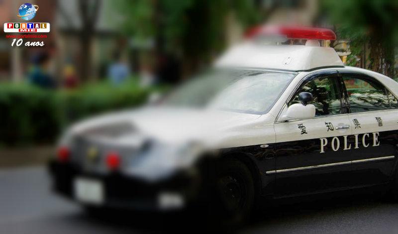 &nbspBrasileño de Shizuoka es preso por agresión a esposa