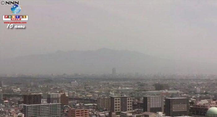 &nbspInvestigadores japoneses confirman que polvo amarillo aumenta el riesgo de enfermedades cardíacas