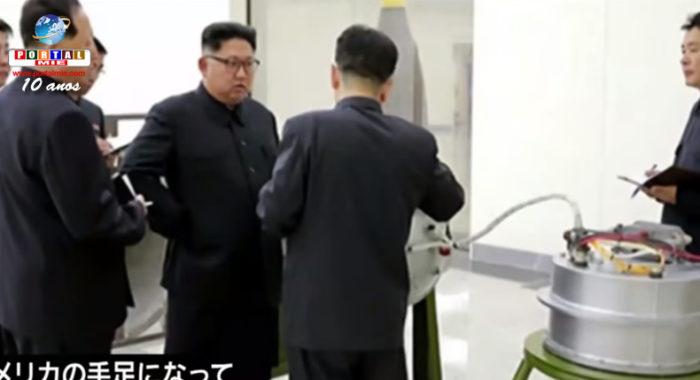 &nbspRumores se esparcieron en Corea del Norte sobre muertes de  prueba nuclear