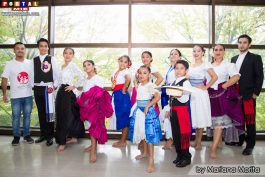 &nbspI Festival Gastronómico Bailable Contigo Perú en Hamamatsu