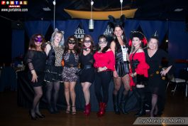 Night Café&nbspHalloween Latino en Night Café