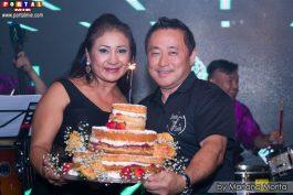 Night Café&nbspHalloween Latino en Night Café