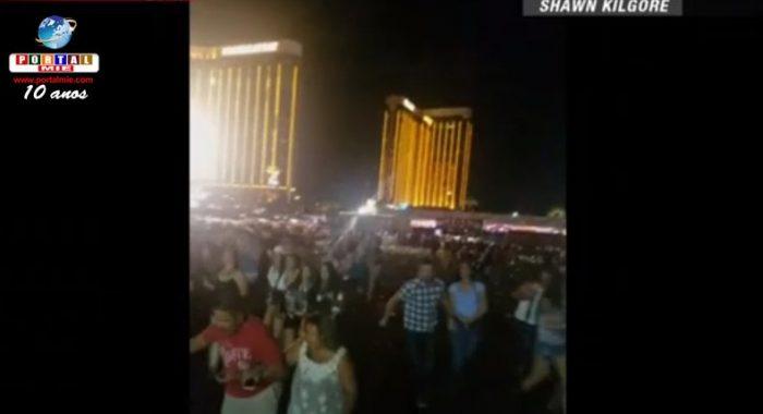 &nbspSube el número de muertos en el mayor ataque a tiros en la historia de los EUA