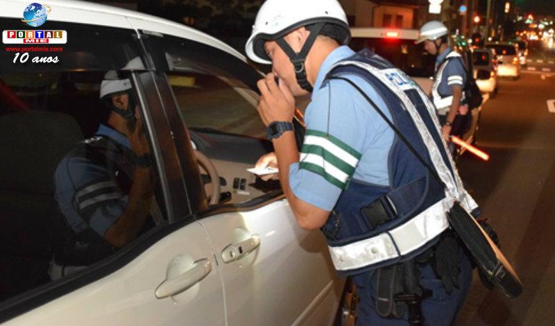 &nbspBrasileña es presa en Aichi por manejar alcoholizada