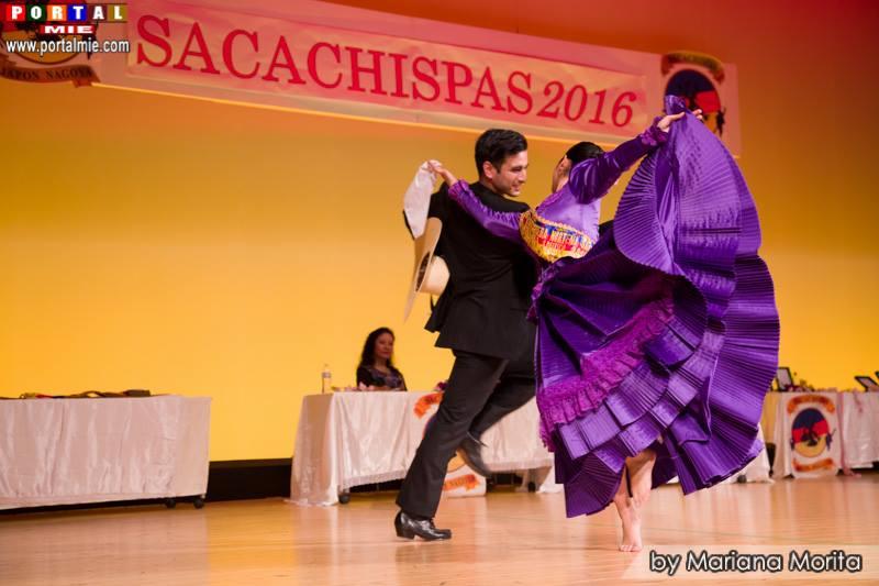 "&nbspFiesta de Confraternidad ""Sacachispas"" en Aichi"