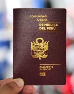 &nbspConsulado Itinerante Peruano estará el fin de semana en Hamamatsu