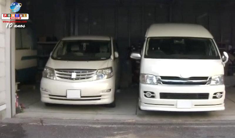 'Taxi blanco' es ilegal y lleva  4 chinos a prisión