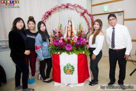 &nbspHomenaje a la Virgen de la Puerta en Ogaki
