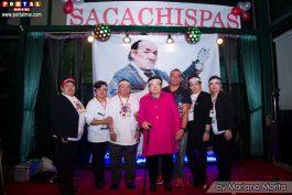 ABC Café&nbspFiesta de Confraternidad Sacachispas en ABC Café